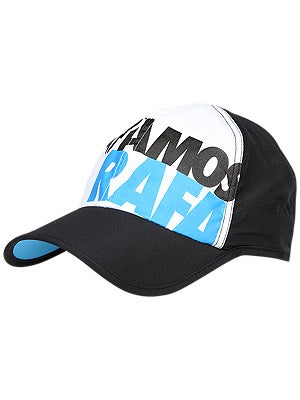 Nike Men's Vamos Rafa Hat Black