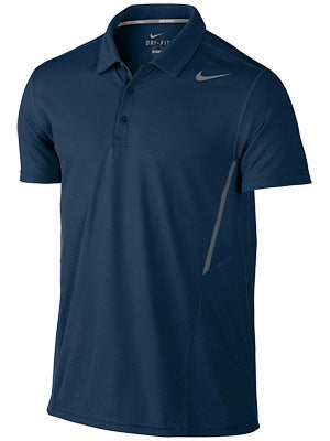 Nike Mens Winter Power UV Polo