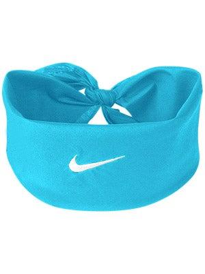 Nike Summer Swoosh Bandana II Chlorine Blue