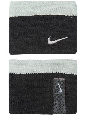 Nike Premier Wristband Black/Grey