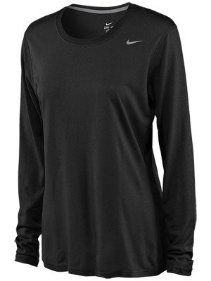 Nike Women's Team Legend Long Sleeve Top