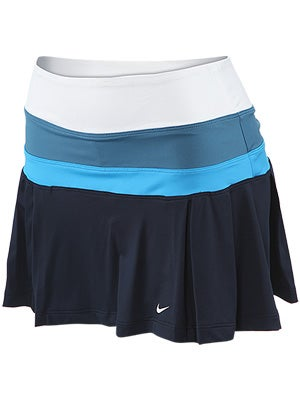 Nike Women's Autumn Pleated Knit Skort