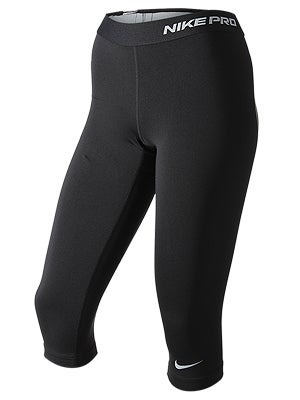 Nike Women's Basic Pro Core Capri Tight