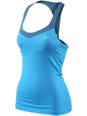 Nike Women's Fall Maria Back Court Tank