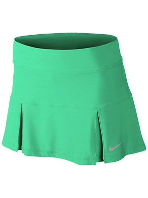 Nike Women's Force Four Pleat Skort