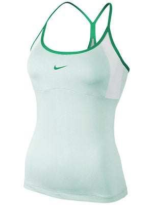 Nike Women's Force Strappy Tank