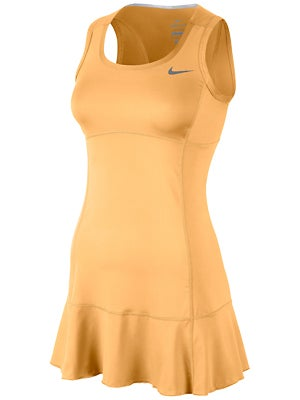 Nike Women's Grand Flouncy Knit Dress