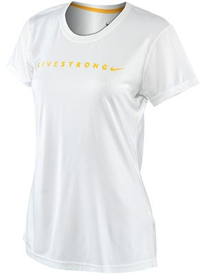 Nike Women's LIVESTRONG Legend Top
