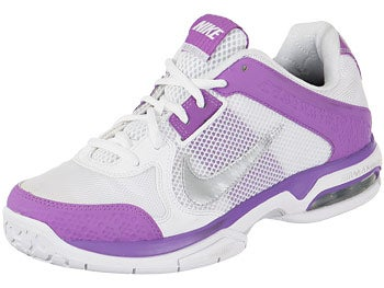 Nike Air Max Mirabella III Wh/Violet Women's Shoe