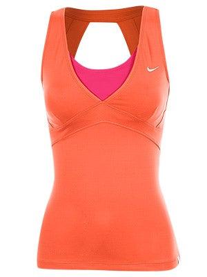Nike Women's Summer Smash Classic Tank.