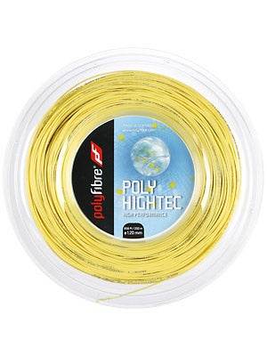 Polyfibre Poly Hightec 17/1.20 String Reel