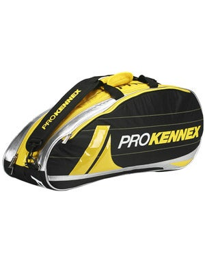 ProKennex SQ Pro Series 6 Pack Bag