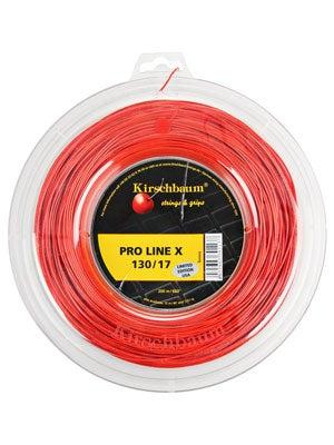 Kirschbaum Pro Line X 17 (1.25) String Reel Cherry/Oran