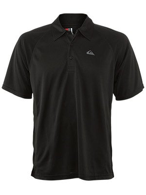 Quiksilver Men's Basic Essential Polo