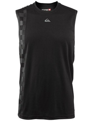Quiksilver Men's Basic Checkered Sleeveless Top