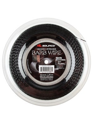 Solinco Barb Wire 16 String Reel