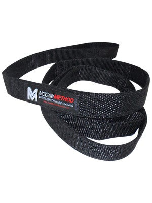 McCaw Method Stretch Strap