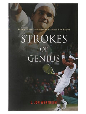 Strokes of Genius: Greatest Match Ever Played