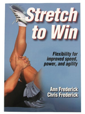 Stretch to Win Book