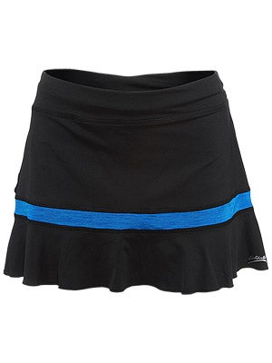 Sofibella Women's Choose Ruffle Skort