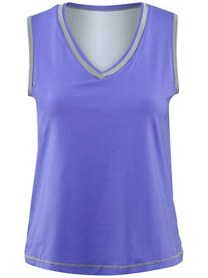 Sofibella Women's Fall Entry Form Tank