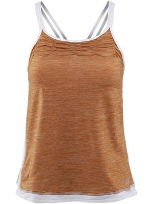 Sofibella Women's Winning Strappy Tank