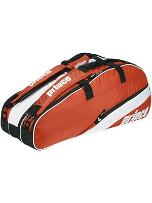 Prince T22 Team Orange 12 Pack Bag