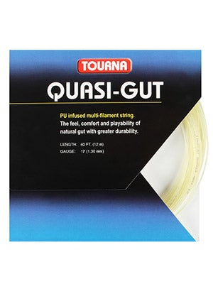 Tourna Quasi Gut String 17