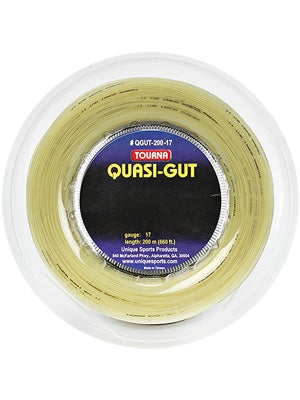 Tourna Quasi Gut 17 String Reel
