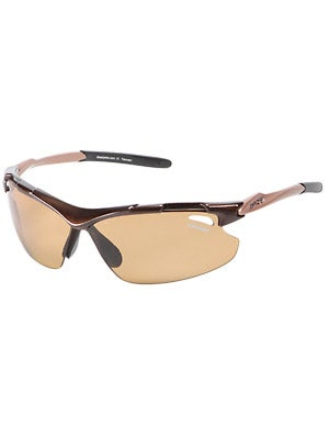 Tifosi Tyrant Mocha Sunglasses Polarized