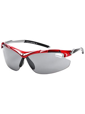 Tifosi Tyrant Metallic Red Sunglasses