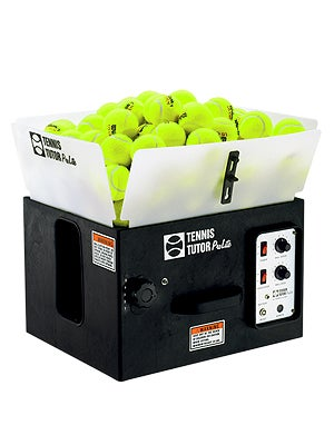 Tennis Tutor ProLite Ball Machine Battery - Oscillation
