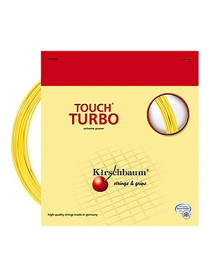 Kirschbaum Touch Turbo 16L (1.27) String