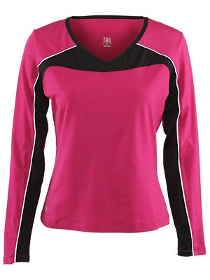 Tail Women's Sweet Spot Frube LS Top