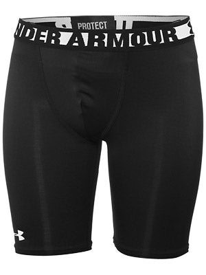 Under Armour Boy's Basic Compression Short