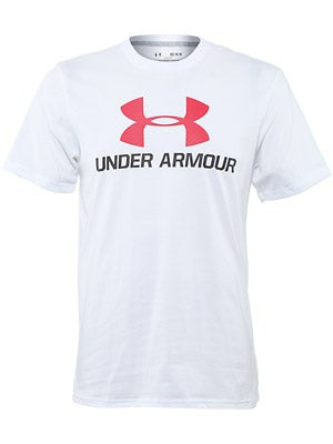 Under Armour Men's Spring Sportstyle III T-Shirt