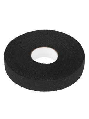Tourna Cloth Finishing Tape Black