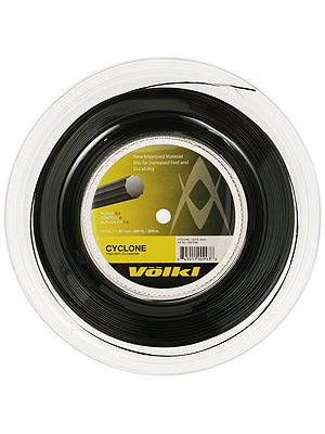 Volkl Cyclone 16 String Reel