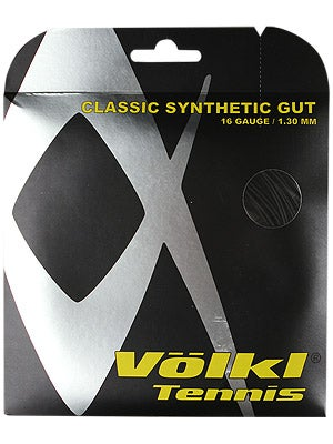 Volkl Classic Synthetic Gut 16 String