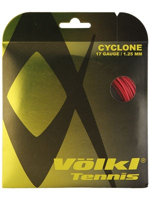Volkl Cyclone 17 String
