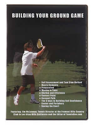 Building Your Ground Game DVD
