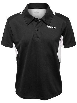 Wilson Boy's Junior Great Get Polo