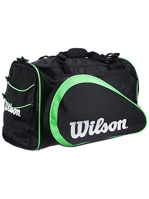 Wilson 2013 BLX All Gear Bag Black/Green