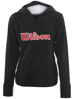 Wilson Girl's Knit Hoodie and Pant
