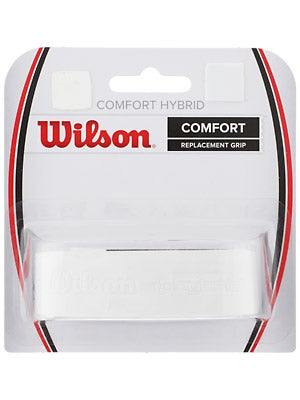 Wilson Comfort Hybrid Replacement Grip
