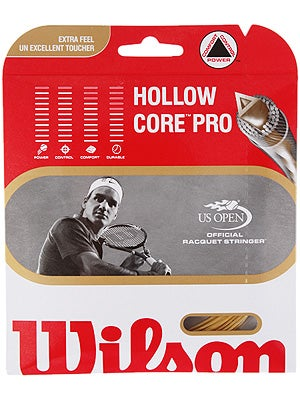 Wilson Hollow Core Pro 17 String