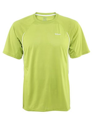 Wilson Men's Spring II Straight Sets Crew