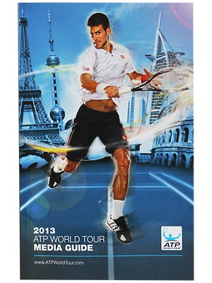 ATP World Tour/WTA Tour Media Guide 2013