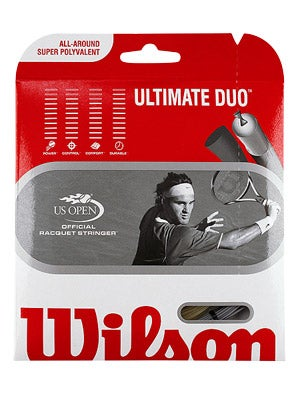 Wilson Ultimate Duo Hybrid 16 String