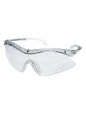 Wilson Vents (Clear) Racquetball Eyewear